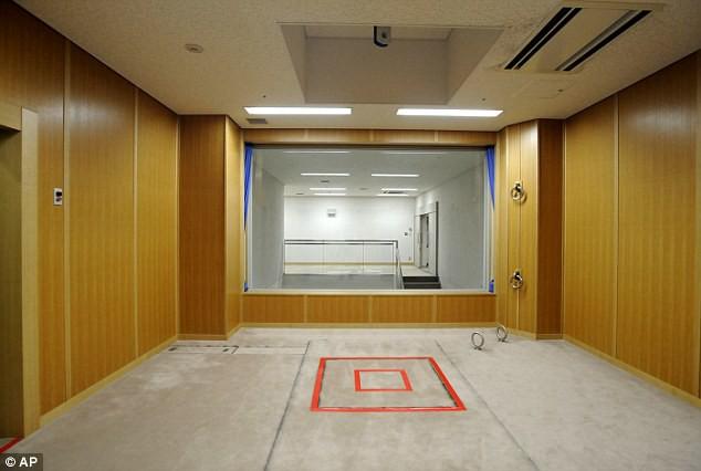 Treo cổ tử tù: Tân tiến và hiện đại là thế, vì sao Nhật Bản vẫn hành quyết kiểu cổ xưa? 4