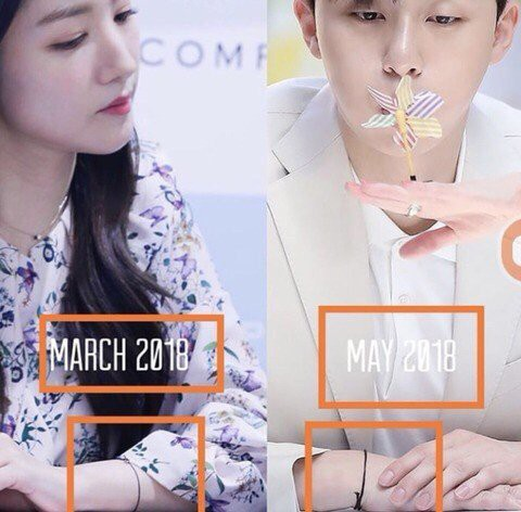 HOT: Rò rỉ tin cặp đôi Thư ký Kim Park Seo Joon - Park Min Young đã hẹn hò được 3 năm! - Ảnh 2.