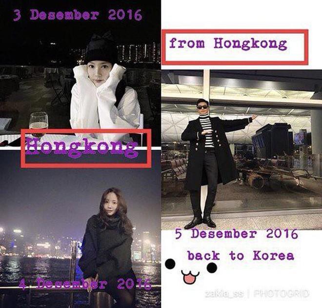 HOT: Rò rỉ tin cặp đôi Thư ký Kim Park Seo Joon - Park Min Young đã hẹn hò được 3 năm! - Ảnh 5.