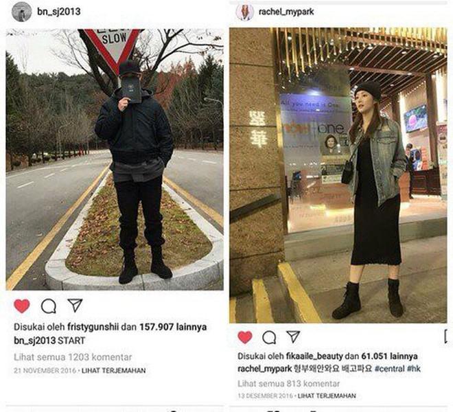 HOT: Rò rỉ tin cặp đôi Thư ký Kim Park Seo Joon - Park Min Young đã hẹn hò được 3 năm! - Ảnh 6.