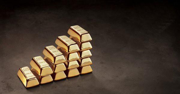 Nga công bố nguồn gốc bất ngờ của kho vàng đồ sộ 2.000 tấn - Ảnh 1.