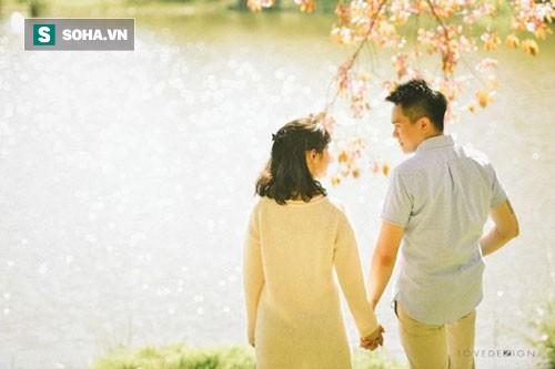 Trước ngày con trai cưới vợ, ông bố dạy con việc quan trọng nhất cuộc đời gây bão dư luận - Ảnh 1.