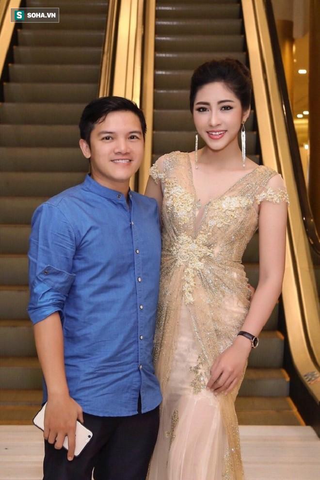 Hoa hậu Đặng Thu Thảo: 2 tháng sau đăng quang, ngay cả event tôi cũng không được mời - Ảnh 5.