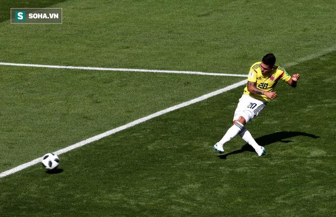 World Cup 2018: Từ kẻ không chạy nổi 20 phút đến nhà ảo thuật cản bước Tam sư - Ảnh 1.
