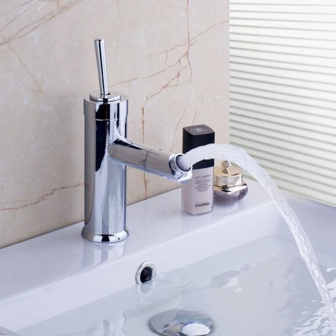 Thiết bị phòng tắm: 4 thứ nên đầu tư và 3 thứ nên bỏ qua để tiết kiệm chi phí - Ảnh 1.