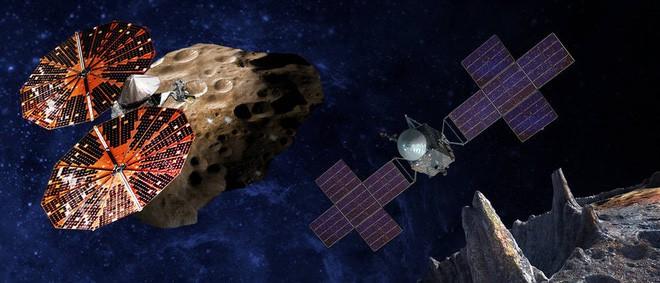 Không còn là chuyện viễn tưởng, việc khai thác khoáng sản trên tiểu hành tinh có thể diễn ra sớm hơn bạn tưởng - Ảnh 3.