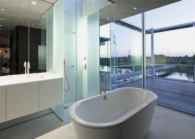 Thiết bị phòng tắm: 4 thứ nên đầu tư và 3 thứ nên bỏ qua để tiết kiệm chi phí - Ảnh 3.