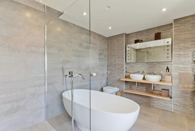 Thiết bị phòng tắm: 4 thứ nên đầu tư và 3 thứ nên bỏ qua để tiết kiệm chi phí - Ảnh 4.