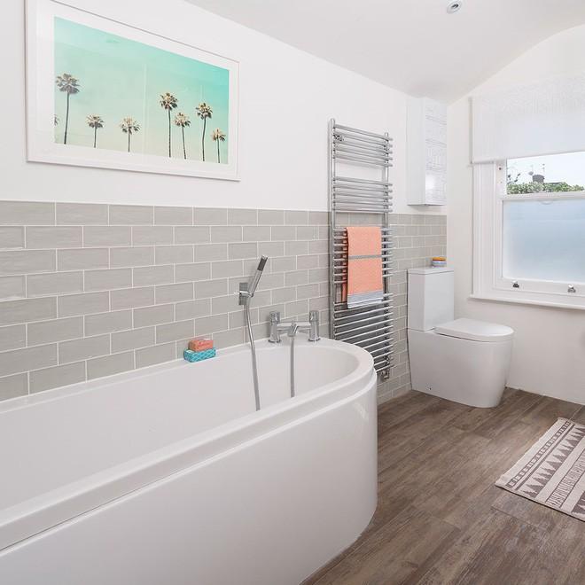 Thiết bị phòng tắm: 4 thứ nên đầu tư và 3 thứ nên bỏ qua để tiết kiệm chi phí - Ảnh 9.