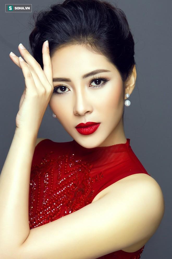 Hoa hậu Đặng Thu Thảo: 2 tháng sau đăng quang, ngay cả event tôi cũng không được mời - Ảnh 1.