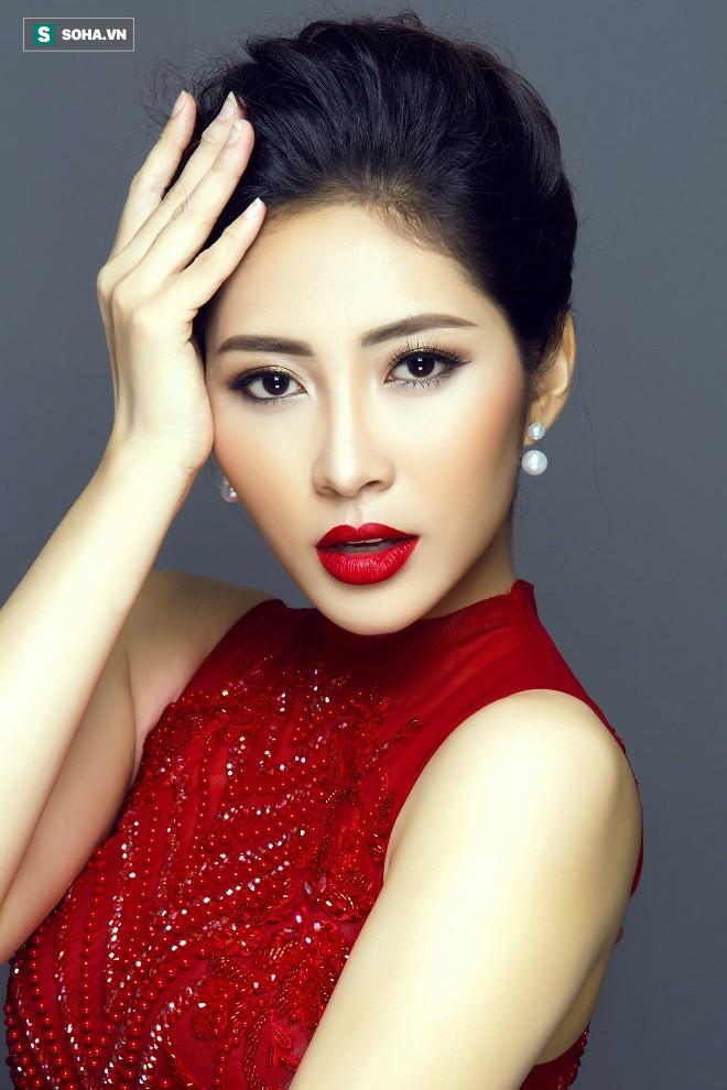 Hoa hậu Đặng Thu Thảo: 2 tháng sau đăng quang, ngay cả event tôi cũng không được mời - Ảnh 3.