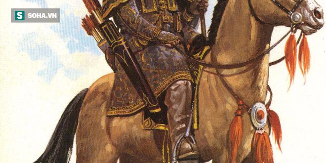 Suýt chết vì ngã ngựa nhưng Thành Cát Tư Hãn vẫn trọng dụng kẻ thù vì lý do bất ngờ - Ảnh 3.