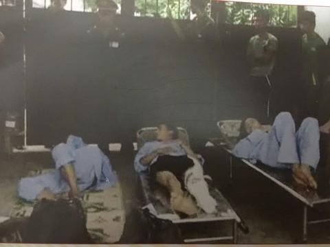 Cuộc chiến khốc liệt ở thủ phủ ma túy Lóng Luông (kỳ 3) - Ảnh 4.
