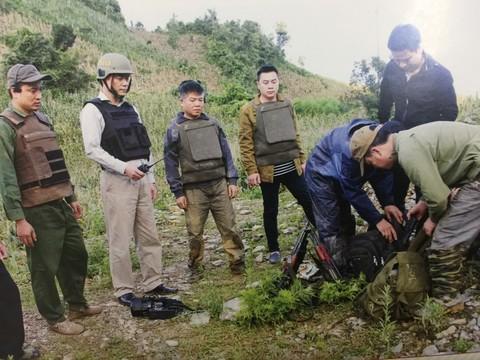 Cuộc chiến khốc liệt ở thủ phủ ma túy Lóng Luông (kỳ 3) - Ảnh 5.