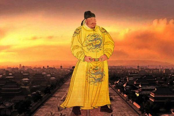 Giết anh trai đoạt ngôi song nhờ việc này, vua Đường Lý Thế Dân vẫn được người đời kính nể - Ảnh 6.