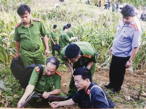 Cuộc chiến khốc liệt ở thủ phủ ma túy Lóng Luông (kỳ 3) - Ảnh 2.