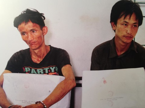 """Cuộc chiến khốc liệt ở """"thủ phủ ma túy"""" Lóng Luông (kỳ 2) - Ảnh 5."""