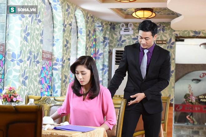 Hoa hậu Đặng Thu Thảo: Tôi đã nhiều lần cố gắng giảng hoà với chị Hai nhưng không thành! - Ảnh 1.