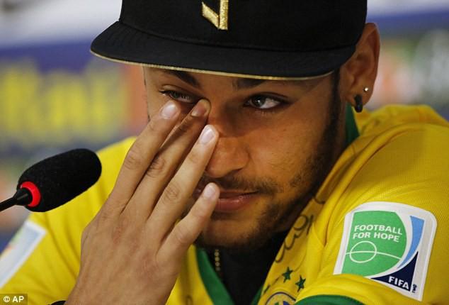 World Cup 2018: Có Neymar, Brazil vẫn sụp đổ vì thiếu kẻ không hiểu đá bóng? - Ảnh 3.