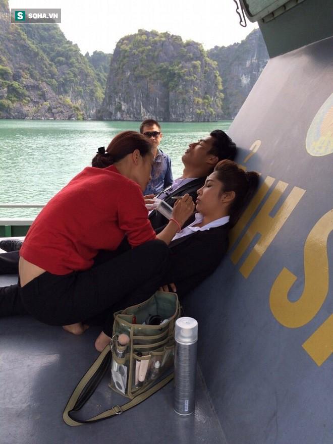 Hoa hậu Đặng Thu Thảo: Tôi đã nhiều lần cố gắng giảng hoà với chị Hai nhưng không thành! - Ảnh 5.