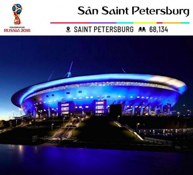 Bí quyết giúp Nga xây dựng được những sân vận động World Cup 2018 hoành tráng và mãn nhãn - Ảnh 3.