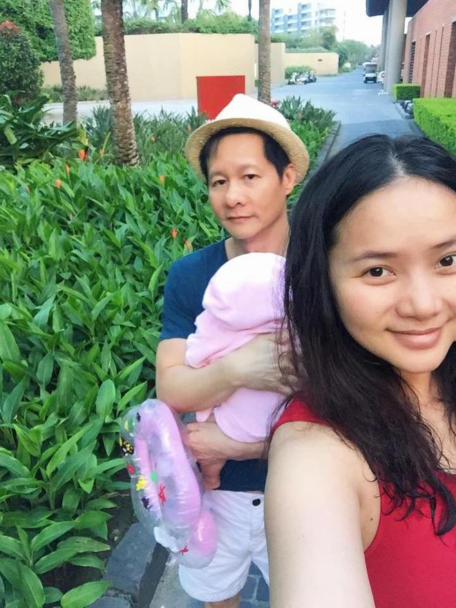5 ông chồng đại gia vừa giàu nứt đố đổ vách vừa điển trai, phong độ của mỹ nhân Việt - Ảnh 27.