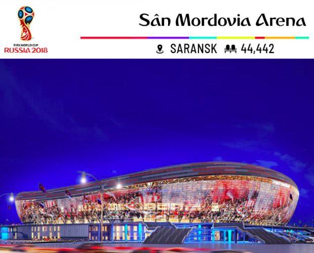 Bí quyết giúp Nga xây dựng được những sân vận động World Cup 2018 hoành tráng và mãn nhãn - Ảnh 4.