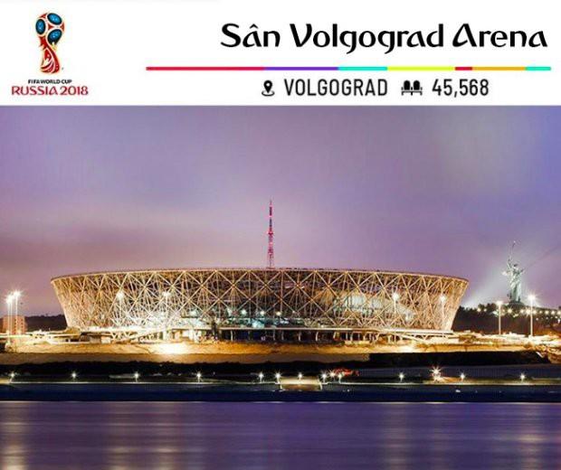 Bí quyết giúp Nga xây dựng được những sân vận động World Cup 2018 hoành tráng và mãn nhãn - Ảnh 5.