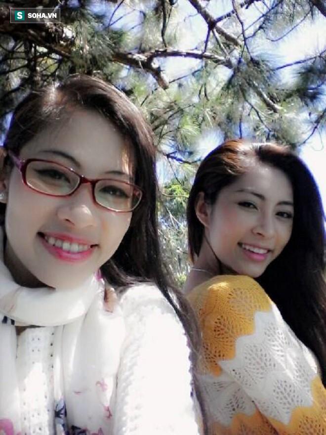 Chị ruột Đặng Thu Thảo: Mọi mâu thuẫn giữa 2 chị em tôi đều từ bạn trai Thảo mà ra  - Ảnh 2.