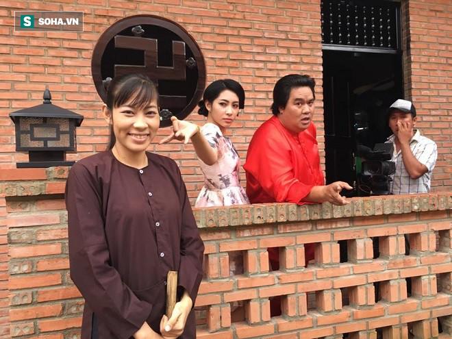 Hoa hậu Đặng Thu Thảo: Tôi đã nhiều lần cố gắng giảng hoà với chị Hai nhưng không thành! - Ảnh 8.