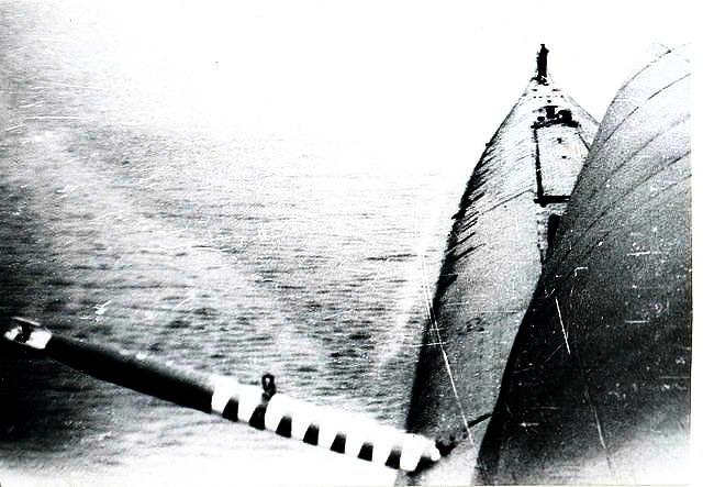 Vụ bắn nhầm hy hữu giữa 2 tàu ngầm hạt nhân Liên Xô suýt gây thảm họa không thể đo đếm - Ảnh 2.