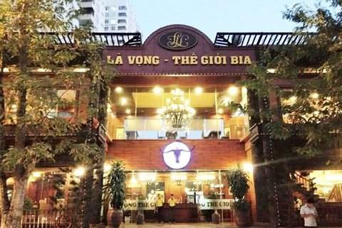casino o viet nam - sòng bạc lớn nhất thế giới  - Ảnh 4.