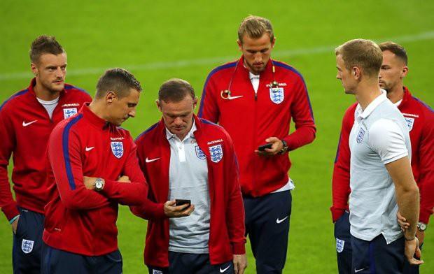 Trang bị đặc biệt giúp các cầu thủ tuyển Anh thăng hoa tại World Cup 2018 - Ảnh 1.