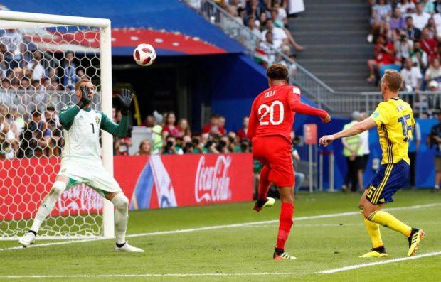 Trang bị đặc biệt giúp các cầu thủ tuyển Anh thăng hoa tại World Cup 2018 - Ảnh 2.