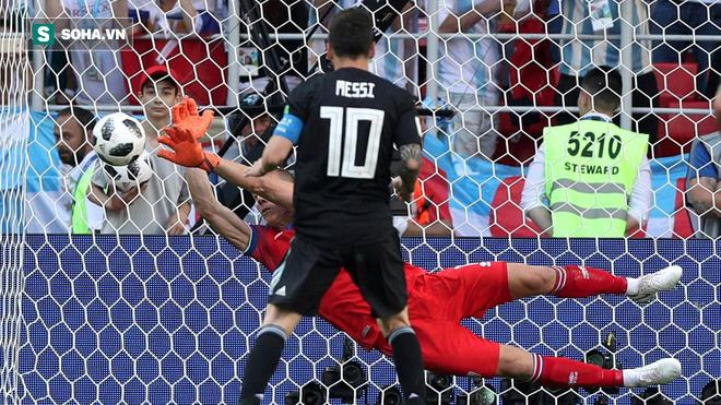 World Cup 2018: Bóng ma Messi ám ảnh, 4 cầu thủ được khuyến cáo tránh xa chấm penalty - Ảnh 1.