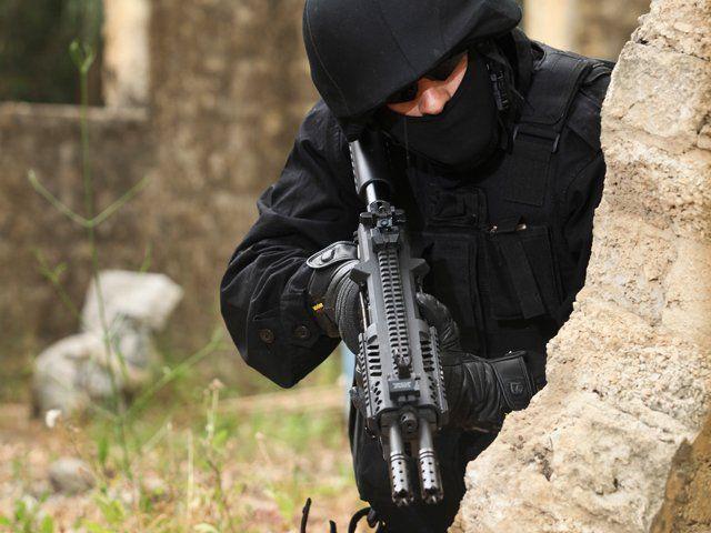 Sau 6 năm, súng trường tấn công siêu dị rắn 2 đầu chính thức được tung ra thị trường - Ảnh 3.