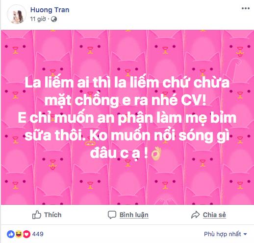 Xuất hiện clip Việt Anh lau nước mắt cho Quế Vân, vợ nam diễn viên lên tiếng - Ảnh 5.