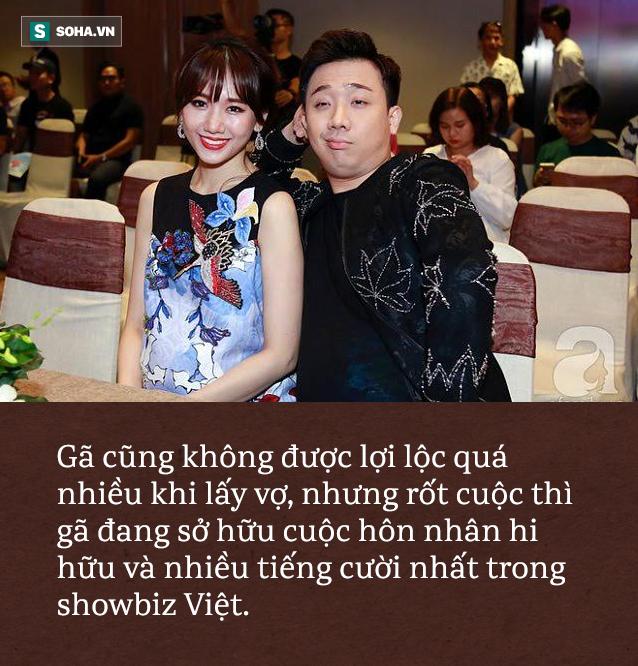 Trấn Thành khôn nhất showbiz Việt! - Ảnh 3.