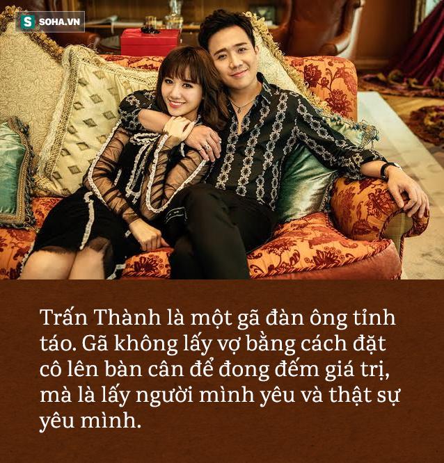 Trấn Thành khôn nhất showbiz Việt! - Ảnh 1.