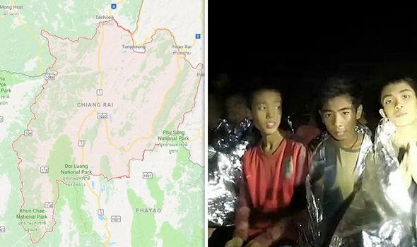 Chàng trai từng thoát khỏi Tham Luang: Hang động này giống như thỏi nam châm vậy - Ảnh 1.