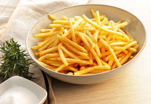 Những loại thực phẩm ăn càng nhiều càng hại nên tránh xa - Ảnh 2.