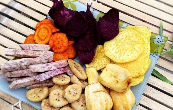 Những loại thực phẩm ăn càng nhiều càng hại nên tránh xa - Ảnh 5.