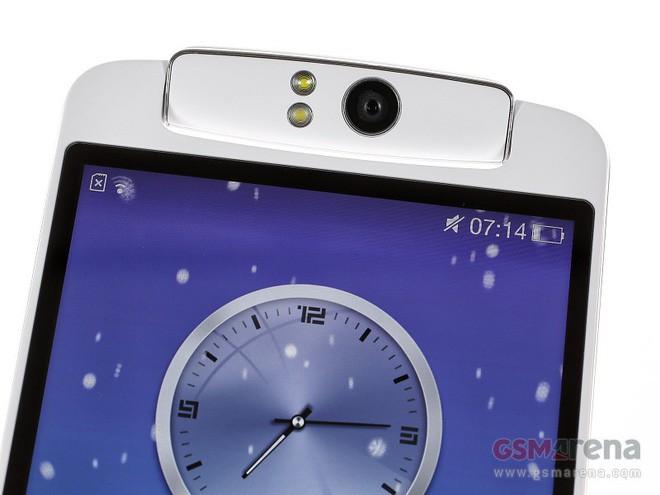 Từ thời đập đá cho đến kỷ nguyên smartphone, phong cách thiết kế điện thoại độc lạ vẫn còn đấy thôi! - Ảnh 10.