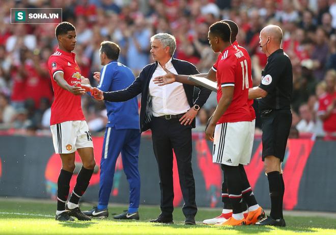Đêm nay Man United xuất trận: Đừng đùa nhau nữa, Jose Mourinho! - Ảnh 1.