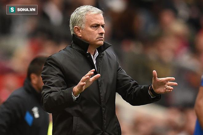 Mourinho có thể làm Man United thất vọng nhiều thứ, nhưng riêng điều này thì không - Ảnh 1.