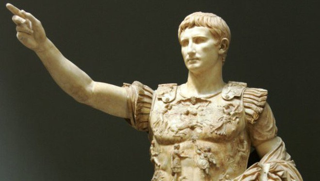 Tìm ra bí mật khiến các hoàng đế La Mã bị ám sát - không thể ngờ nó cực gần gũi - Ảnh 1.