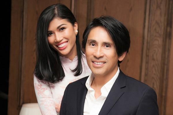 Lấy được chồng Việt kiều lớn tuổi, người mẫu gốc Cần Thơ có nhà triệu đô, du lịch châu Âu cả tháng - Ảnh 2.