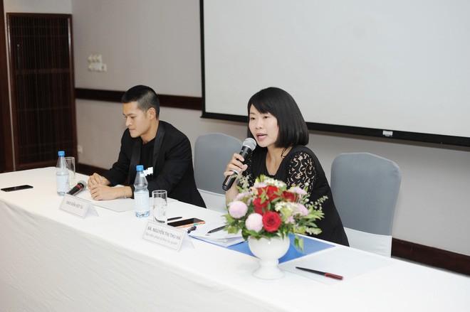 Đạo diễn Việt Tú không nghĩ sẽ thắng vụ kiện tranh chấp vở sân khấu thực cảnh đầu tiên tại Việt Nam - Ảnh 3.