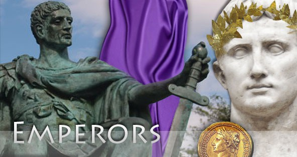Tìm ra bí mật khiến các hoàng đế La Mã bị ám sát - không thể ngờ nó cực gần gũi - Ảnh 5.