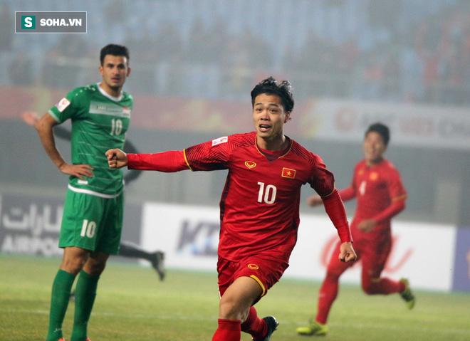 U23 Việt Nam: 5 năm bão tố và lần cuối của Công Phượng - Ảnh 3.